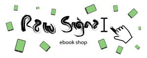 Raw Sign Ebook shop Logo Final -copertina