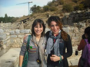 Francesca e Teresa lembo